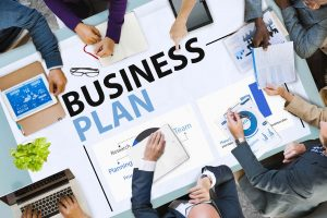 Bussiness Plan - Save The Robots