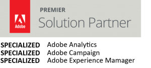 Adobe Solution partner - Save The Robots