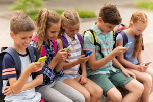 smartphone-addiction-generationz